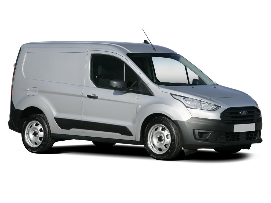 ac7fd7650c Ford Transit Connect 200 L1 Diesel 1.5 EcoBlue 120ps Limited Van Powershift